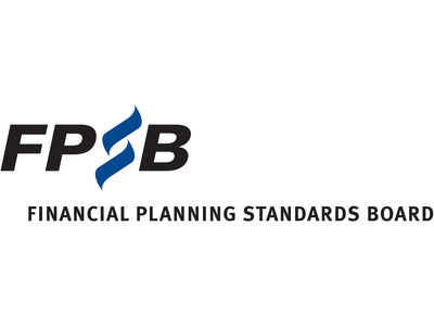 Financial Planning Standards Board Logo