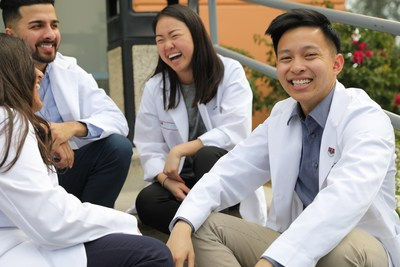 In an effort to address the physician shortage in the Inland Empire, IEHP has awarded $8 million in funding to three local universities and programs, including Loma Linda University School of Medicine, University of California Riverside, and the California University for Science & Medicine. (Photo provided by California University for Science & Medicine)
