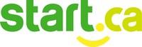 The Start.ca Logo (CNW Group/Start.ca)