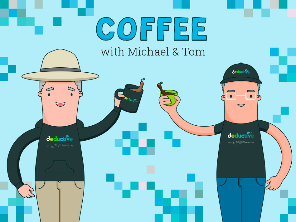 Coffee with Michael and Tom is a video series in which our founders discuss deepish topics in media measurement and data.