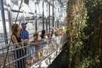 Espace pour la vie announces grand reopening of Biodôme de Montréal