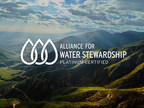 Nestlé Waters Becomes First Food and Beverage Company in the World to Earn Platinum Rating under the Alliance for Water Stewardship Standard
