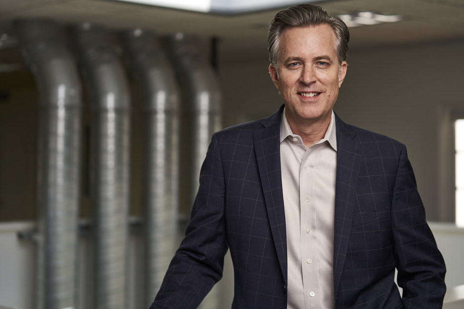 David Berck, Co-Founder & President