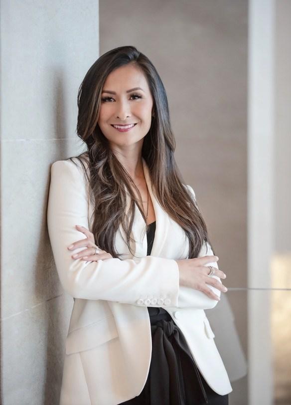 Dr. Jenelle Kim, Chief Formulator & Educator