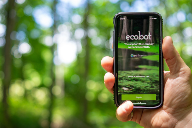 The Ecobot USACE wetland delineation app is efficient, geospatially smart, automates calculations, works offline, and is ridiculously easy to use.