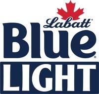 (PRNewsfoto/Labatt Blue Light)
