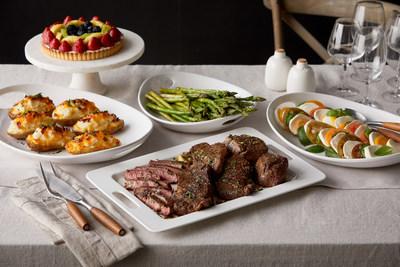 The Fresh Market Ultimate Steakhouse Dinner Meal