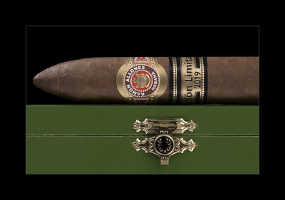 The Ramón Allones Allones No. 2 2019 Limited Edition
