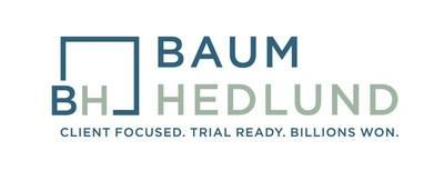 Baum Hedlund Aristei & Goldman (PRNewsfoto/Baum Hedlund Aristei & Goldman)