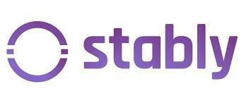 Stably logo