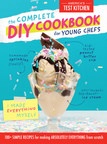 America's Test Kitchen Kids Launches Third Cookbook in Best Selling Series for Young and Emerging Chefs