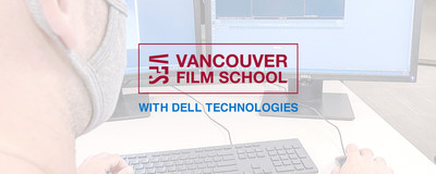 Dell Technologies helps renowned film school keep curriculum on track and implement remote learning solution for 1,500 students (CNW Group/Vancouver Film School)