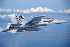 Next Generation Jammer Mid-Band takes to the skies for Growler flight testing