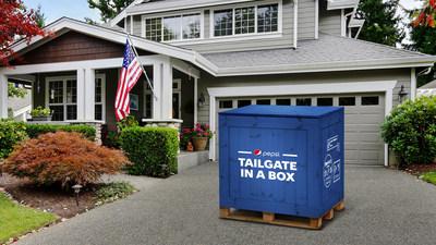 Pepsi Tailgate-in-a-Box