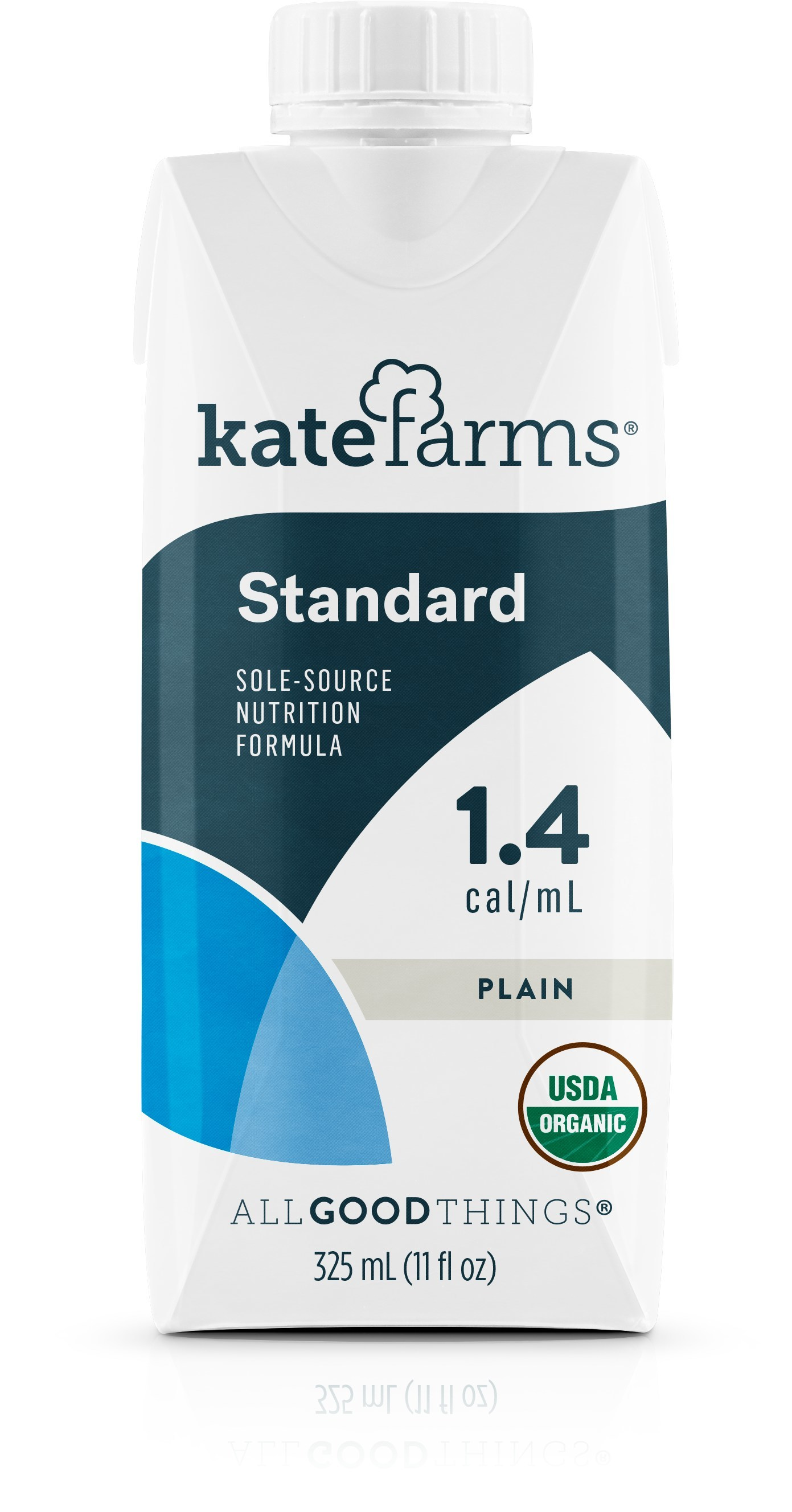 Kate Farms Introduces Two New Medical Nutrition Formulas Leading The Way For Plant Based Nutrition In Healthcare