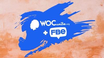 FBE announces partnership with Women of Color Unite (WOCU)