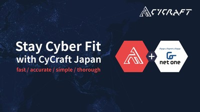 CyCraft Japan Partners with Japanese Telecommunications Giant Net One Systems