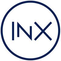 INX Limited Logo