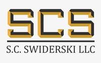 S.C. Swiderski, LLC Logo (PRNewsfoto/S.C. Swiderski, LLC)