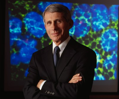 Dr. Anthony S. Fauci to be honored with annual scholarship created by Columbus Citizens Foundation