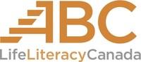 ABC Life Literacy Canada Logo (CNW Group/ABC Life Literacy Canada)