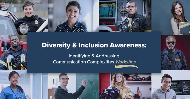 SummitET launched a Diversity and Inclusion Awareness: Identifying and Addressing Communications Complexities workshop.This workshop can be tailored for two-day, one-day, half-day, or two-hour increments to address clients' specific issues in the ever-evolving communications environment facing communities and organizations.
