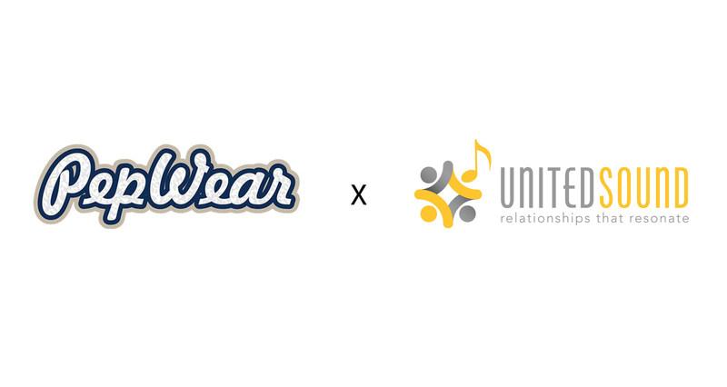 PepWear x United Sound