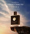 Presentando Vince Camuto TERRA EXTREME Una nueva eau de parfum para hombres