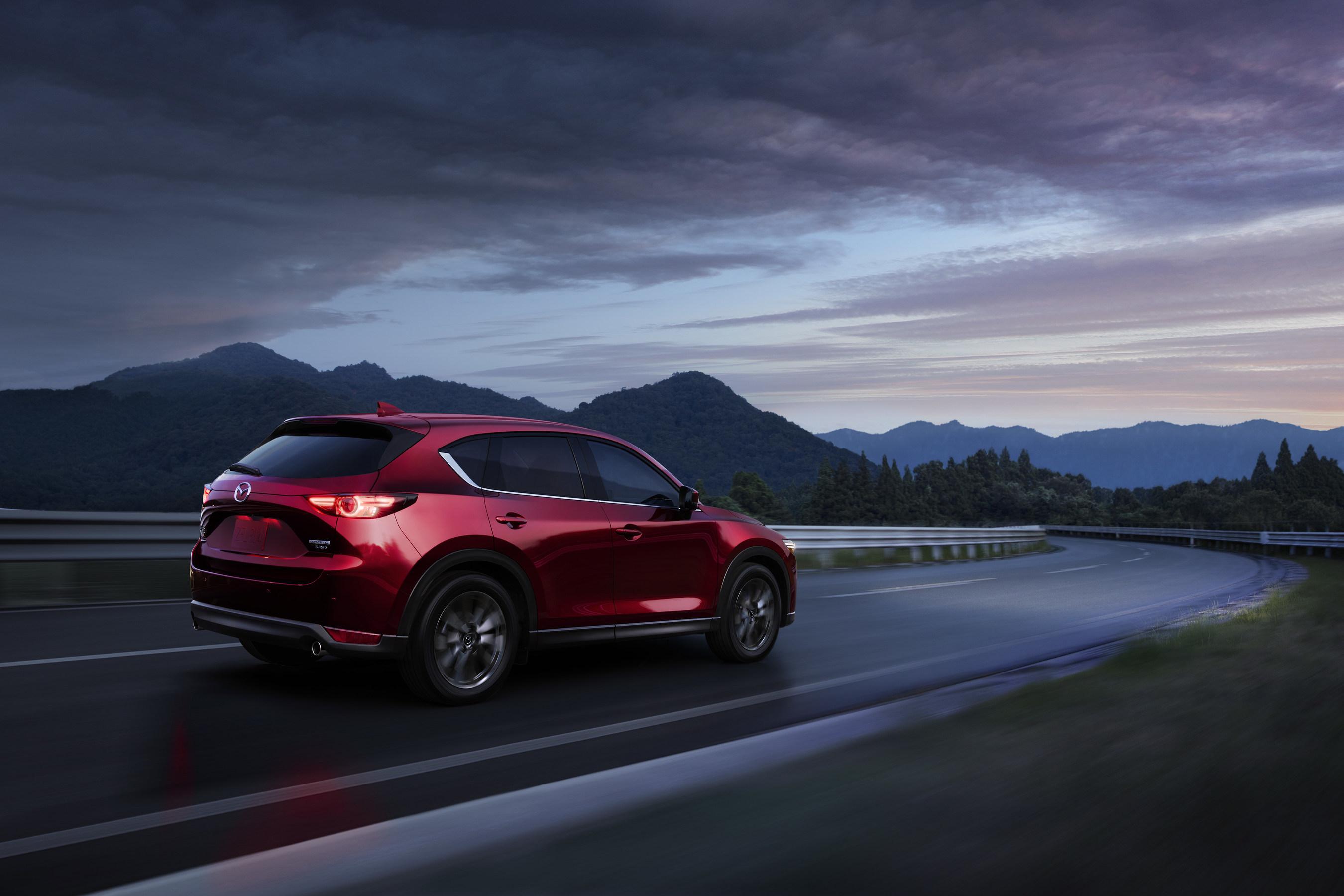 Kekurangan Mazda Cx 5 2021 Murah Berkualitas