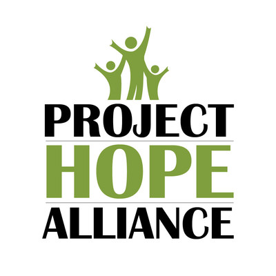 For nearly 30 years, Project Hope Alliance has been ending the cycle of homelessness, one child at a time. Programs and mentorship are built to identify and address barriers created by homelessness and continue to support youth through individualized academic and social-emotional empowerment. The organization prepares youth to become financially independent, and stable; preventing homelessness as adults. (PRNewsfoto/Project Hope Alliance)