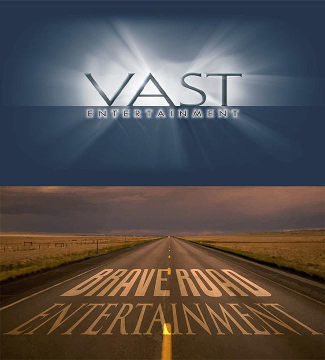 Brave Road Entertainment and Vast Entertainment