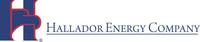 HALLADOR LOGO. (PRNewsFoto/Hallador Energy Company) (PRNewsFoto/Hallador Energy Company)