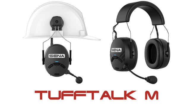 Communicate from headset to headset at nearly a mile range. Keep workers safe with noise protection and distanced communication. Tufftalk M operates free of local networks and headsets are paired to one another with the touch of a button.