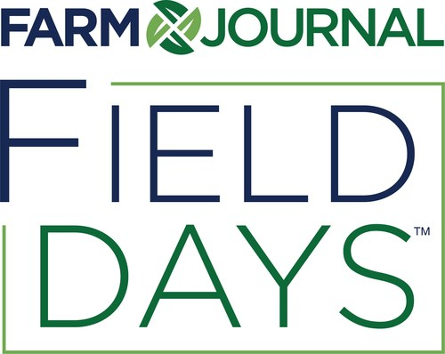 A modern take on the traditional farm show, Farm Journal Field Days is a hybrid live and virtual event offering farmers and ranchers the ideas, information and innovation they need to operate efficient and profitable operations.