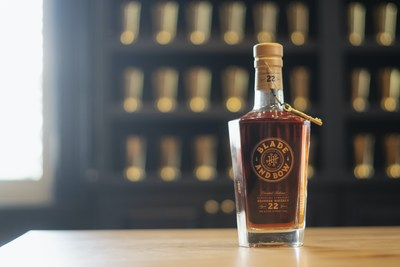 Blade and Bow 22-Year-Old Kentucky Straight Bourbon Whiskey Aged 22 Years returns for Stitzel-Weller Distillery's 85th anniversary.