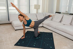 P.volve Adds Another Piece Of Fitness Equipment To Their Fitness Line With The Launch Of The Precision Mat