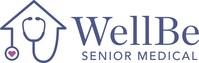 WellBe Senior Medical Logo