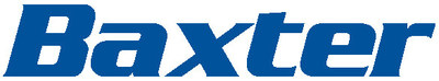 Baxter Logo (CNW Group/Baxter Corporation)