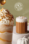 Something Spiced And Everything Nice Arrives At The Coffee Bean & Tea Leaf® Brand