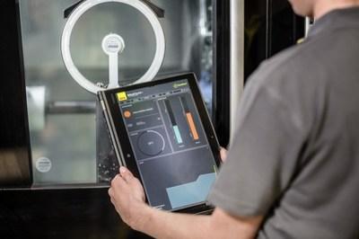 Sandvik Coromant, una fábrica del futuro que es un referente en la industria de la manufactura