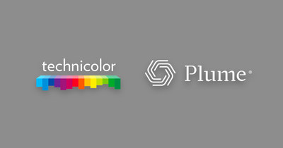 Plume® and Technicolor Connected Home Partner to Bring Advanced Digital In-Home Experiences to Broadband Subscribers