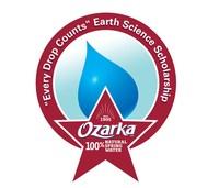 Ozarka Every Drop Counts!