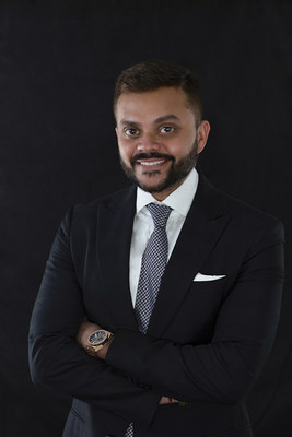 Proud Moment for an Immigrant CEO Swapnil Agarwal : The Hard work, The Persistence and the vision turns all dreams into reality.