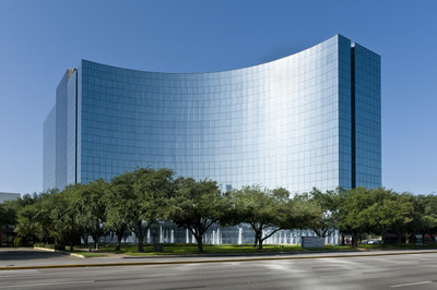 The Moment of pride for the CEO Swapnil Agarwal : Nitya Capital acquires another spectacular Office building in Houston, the One Westchase Center.