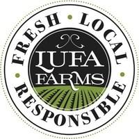 Lufa Farms Logo (CNW Group/Lufa Farms)