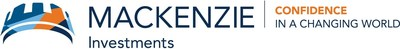 Mackenzie English logo (CNW Group/Mackenzie Investments)