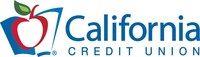California Credit Union Logo (PRNewsfoto/California Credit Union)