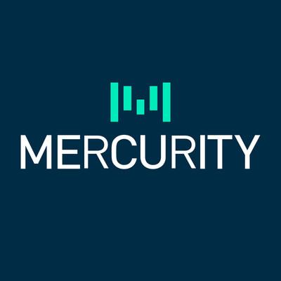 Mercurity Logo (PRNewsfoto/Mercurity Fintech Holding Inc.)