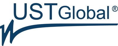 UST Global Logo