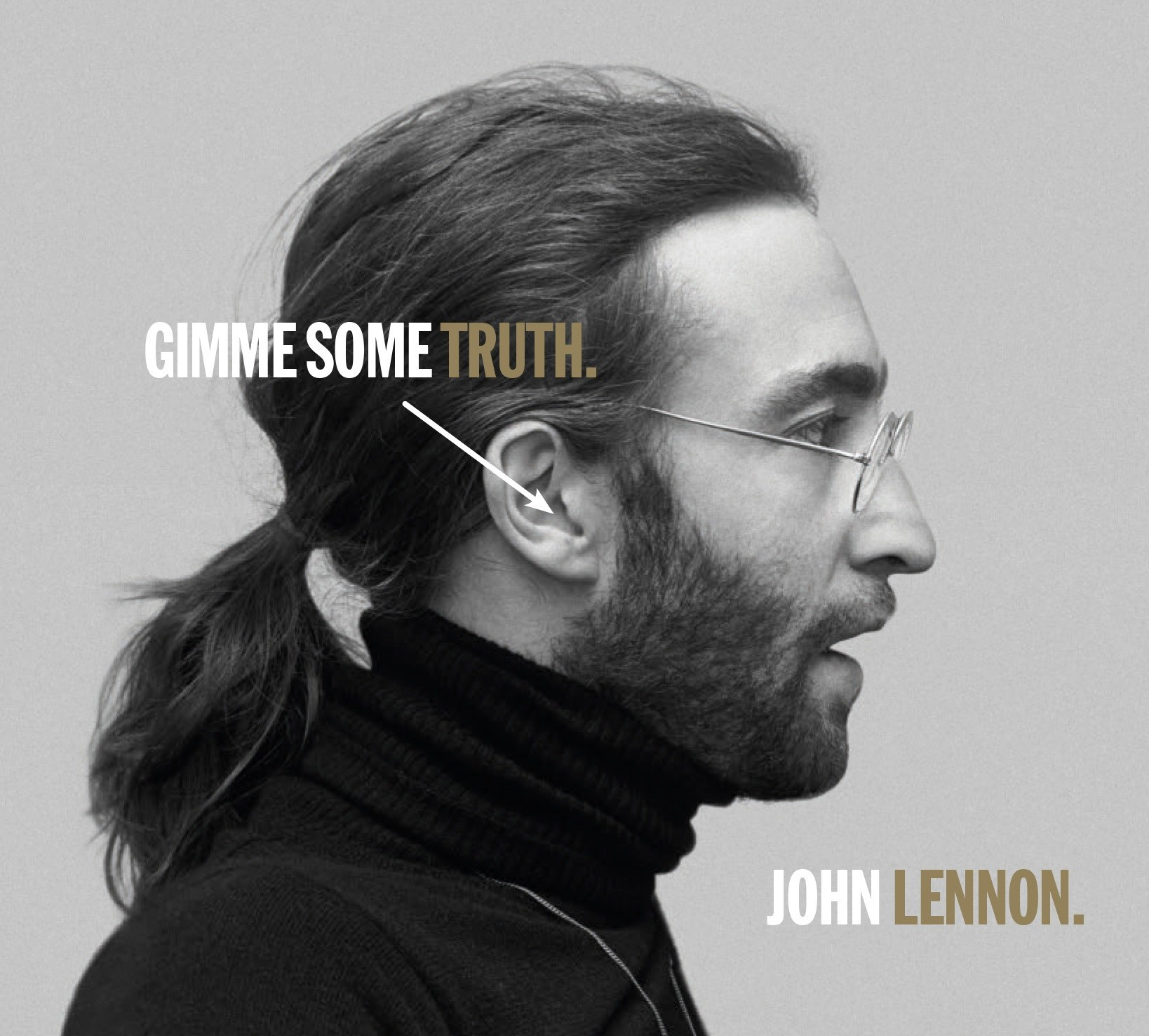 John Lennon Gimme Some Truth The Ultimate Mixes